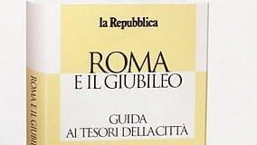 Roma e il Giubileo, la nuova guida è un omaggio alla città     Video
