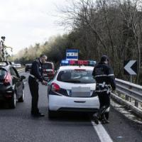 Roma, un altro ciclista travolto da un'auto in via Aurelia: è grave