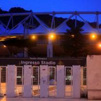 Derby, stadio Olimpico sorvegliato speciale