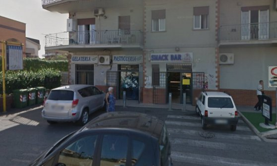 Roma: spari in un bar, uccisa una donna. Un fermo