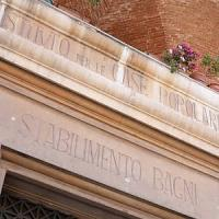 Roma, nuova vita per gli ex bagni pubblici di Garbatella
