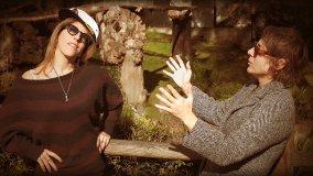 Il primo videoclip del duo Ed Mondo  'Poliamori' di Tejera e Prosperi   di PIETRO D'OTTAVIO