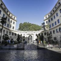 Roma, liceo Ripetta: