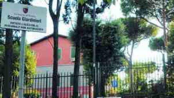 Roma riaprono le iscrizioni per i corsi alla scuola for Giardinieri genova