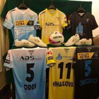 Lazio, da Mancini a Signori per il