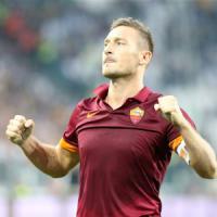 Roma, con il Chievo record di biglietti in 17mila per Totti