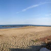 Mare del Lazio da bandiera blu: stagione al via. Bene Anzio, giù Tor San Lorenzo