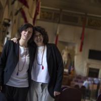 Tribunale Roma,  ancora un sì a adozione incrociata di tre figli a coppia di donne