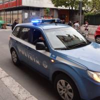 Roma, agguato al Casilino: uomo ferito da otto colpi di pistola