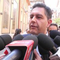 """Giovanni Toti: """"Marchini o Meloni, al ballottaggio il centrodestra sta unito"""""""