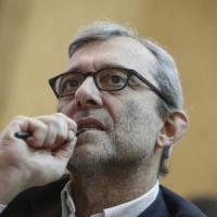 """Comunali Roma, Giachetti sul caso Naim: """"Chi ha problemi di giustizia non può stare con..."""