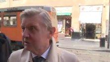 'Romani, burini simpatici' La risposta dei milanesi
