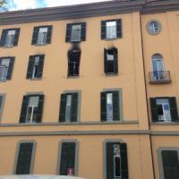 Roma, incendio al San Camillo: morto un paziente. Lorenzin manda gli ispettori