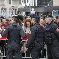 Roma, prima del concertone: misure di sicurezza a San Giovanni