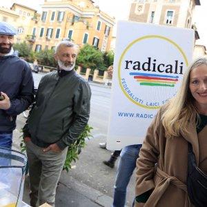 Comunali a Roma, Naim esclusa da lista Giachetti corre con i Radicali