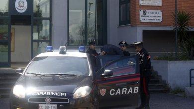 Violentò turista Usa a villa Borghese   foto   arrestato dopo inseguimento sul Gra