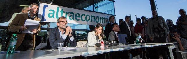 Candidati a confronto su legalità e sicurezza    vd    Giubbonari: botta e risposta Giachetti- Raggi
