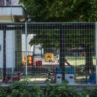 Maltrattamenti all'asilo, torna libera la maestra arrestata a Roma
