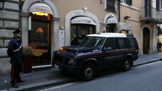 Camorra a Roma, confiscato impero dei clan da 80 milioni di euro