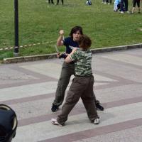 Golf, rugby, arti marziali: 40 discipline per la festa dello sport a Tor Vergata