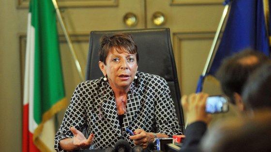Paola Basilone nuovo prefetto di Roma. Arriva da Torino