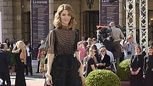 Da Knightley alla Boschi red carpet  per la Traviata