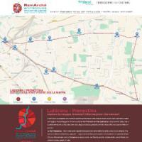 RomArchè, una app per scoprire l'archeologia in periferia