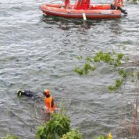 Anguillara, recuperato cadavere nel lago: è un elettricista di origini romene