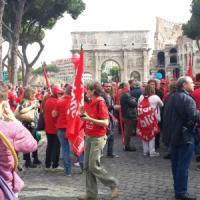 Roma, sciopero dei dipendenti pubblici rischio: paralisi per scuola, ospedali,