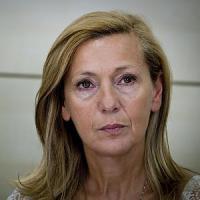 """Antonella Leardi: """"Nessun verdetto mi ridarà mio figlio ma per De Santis non provo odio"""""""