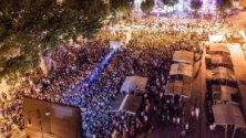 Il festival a Trastevere  60 proiezioni in due mesi