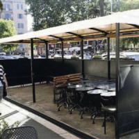 Tavolino selvaggio a Roma, blitz della procura. Sotto inchiesta nove ristoratori