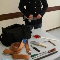 Roma, furto in casa sventato alla Camilluccia: tre denunce