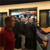 Trenini e metropolitane, a Roma ancora caos, disagi e ritardi