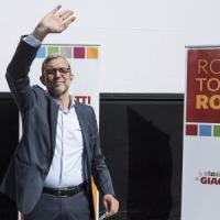 Comunali, il programma di Giachetti: dodici punti per cambiare Roma