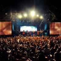 Roma, musica e balli del sud America:  al Parco Rosati è Fiesta