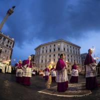 Roma, corteo in centro e processioni: gli eventi del fine settimana