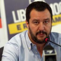 Comunali Roma, Salvini: