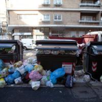 Roma, rifiuti e trasporti: due giorni a rischio caos