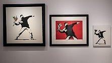 Banksy, boom di visite aperture straordinarie