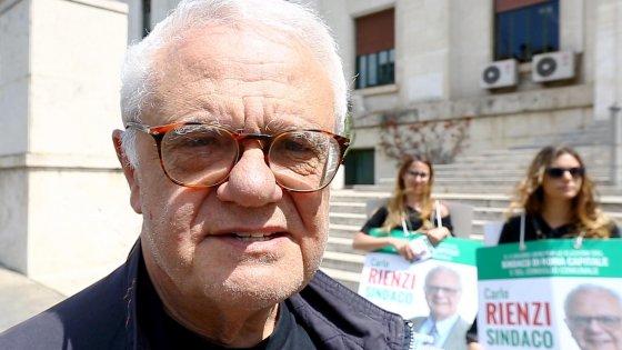 Comunali Roma, ecco chi è Carlo Rienzi