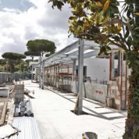 Roma, stazione Vigna Clara di nuovo al capolinea. Stop prima di riaprire