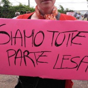 """Regione Lazio, il triste primato per femminicidio: """"Ma i centri antiviolenza rischiano di chiudere"""""""