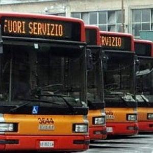 Roma, sciopero Atac durante la partita dell'Italia. Ferma la Roma-Lido, ridotte le corse di bus e metro
