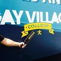 Roma, dopo la strage di Orlando il Gay Village aumenta la sicurezza