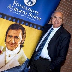 """Comunali a Roma, l'appello di Pippo Baudo: """"Tutti abbiamo il dovere di andare a votare"""""""