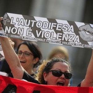 Roma, centri antiviolenza: chiuso il Casale Rosa di Grottaperfetta