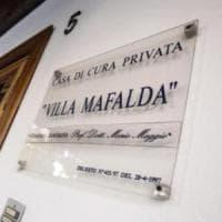 Roma, bimba morta per un intervento all'orecchio a Villa Mafalda: cinque
