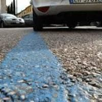 Roma, strisce blu, record di evasione: un buco da 2,3 milioni