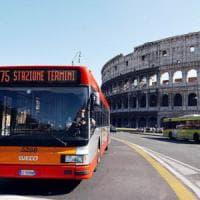 Roma, diminuiscono le corse Atac e Metro. Dal 27 giugno in vigore l'orario